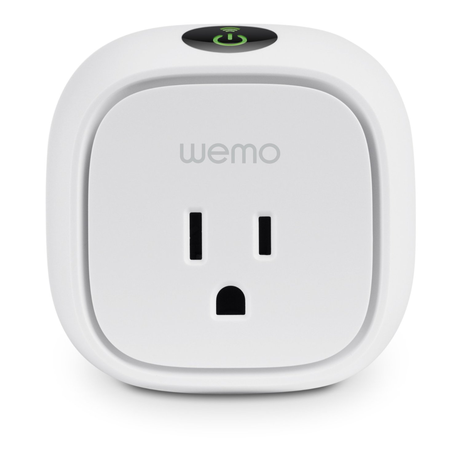 Belkin WeMo outlet unit